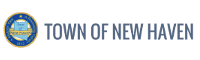 Town of New Haven logo